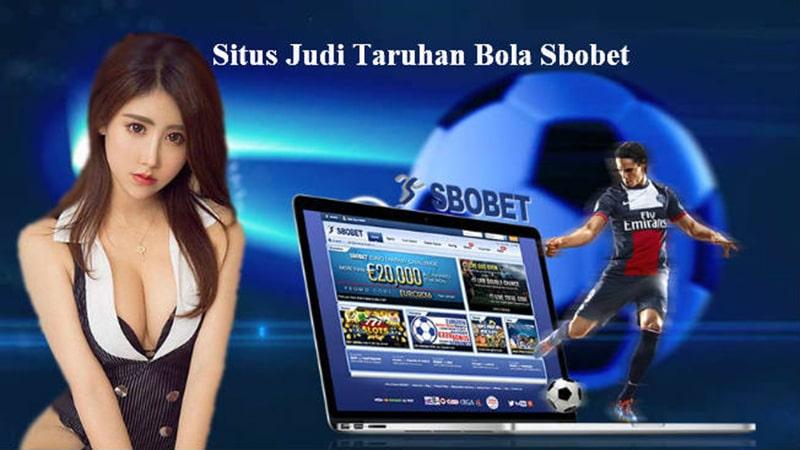 Sbowin Situs Agen Judi Bola Online Sbobet Terpercaya Deposit Murah